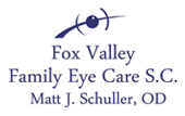 Fox Valley Family Eye Care
